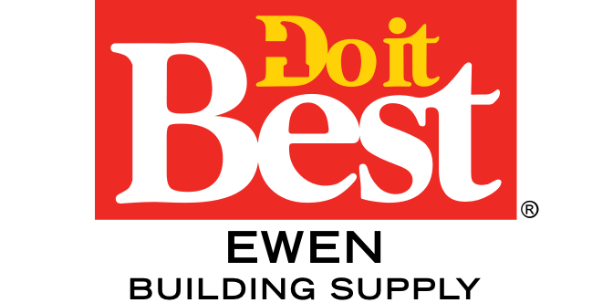 Ewen Do it Best Building Supply