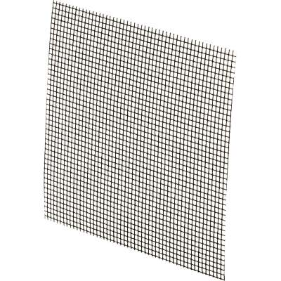 Prime-Line 3 In. x 3 In. Charcoal Self-Stick Screen Repair Patch (5 Count)