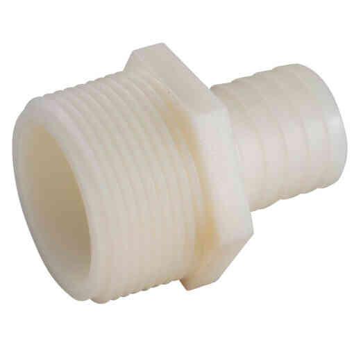 Nylon Threaded Pipe Fittings